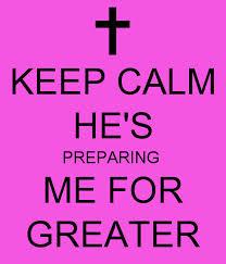 be prepared3