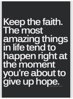 Faith 2015