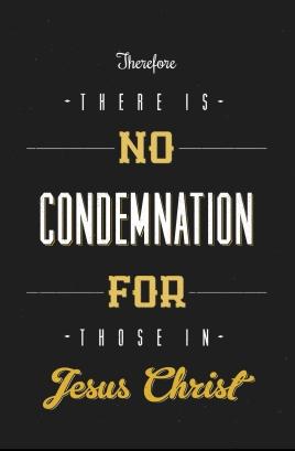 Romans 8 1