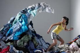 clutter-villian